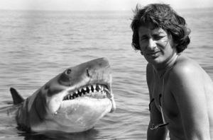 """Jaws""Director Steven Spielberg1975 Universal Pictures** I.V. - Image 9575_0069"