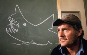 """""""Jaws""""Robert Shaw1975 Universal Pictures** I.V. - Image 9575_0071"""