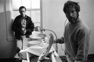 """Jaws""Roy Scheider, Richard Dreyfuss1975** I.V. - Image 9575_0205"