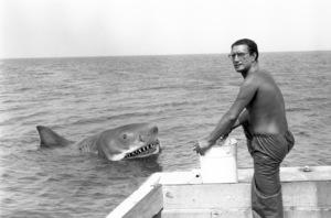 """""""Jaws""""Roy Scheider1975** I.V. - Image 9575_0210"""