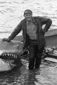 """""""Jaws""""Robert Shaw1975** I.V. - Image 9575_0214"""
