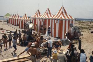 """""""Jaws""""Roy Scheider, Lorraine Gary1975** I.V. - Image 9575_0219"""
