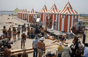 """""""Jaws""""Roy Scheider, Lorraine Gary1975** I.V. - Image 9575_0220"""