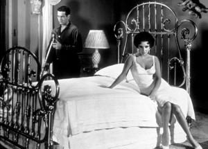 """""""Cat on a Hot Tin Roof""""Elizabeth Taylor, Paul Newman1958 MGMMPTV - Image 9605_0001"""