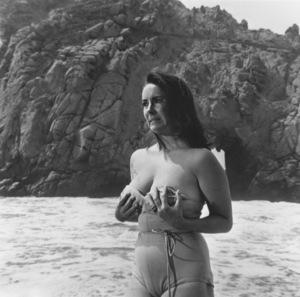 """Sandpiper""Elizabeth Taylor 1965 MGM**R.C.MPTV - Image 9620_0001"