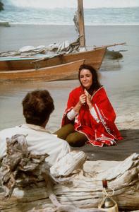 """Sandpiper""Elizabeth Taylor and Richard Burton1965 MGM © 1978 Bernie AbramsonMPTV - Image 9620_0014"