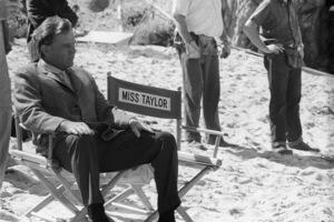 """The Sandpiper""Richard Burton1965 MGM © 1978 Bernie Abramson - Image 9620_0032"