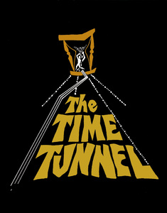 """""""The Time Tunnel""""Opening Titlec. 1966 / ** I.A. © Irwin Allen Properties, LLC and Twentieth Century Fox Film Corporation. All rights reserved - Image 9631_0060"""