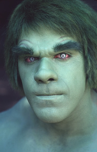 """The Incredible Hulk""Lou Ferrigno1978 CBS © 1978 Gene Trindl - Image 9632_0018"