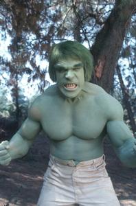 """The Incredible Hulk""Lou Ferrigno1978 CBS © 1978 Gene Trindl - Image 9632_0020"