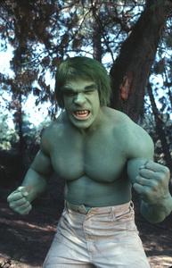 """The Incredible Hulk""Lou Ferrigno1978 CBS © 1978 Gene Trindl - Image 9632_0022"