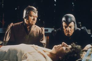"""""""Dr. Who""""circa 1978 - Image 9633_0001"""