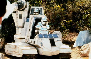 """Battlestar Galactica""1979 ABC © 1979 Bud GrayMPTV - Image 9640_0014"