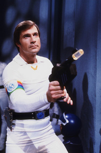 """""""Buck Rogers in the 25th Century""""Gil Gerard1979 NBCPhoto by Bud GrayMPTV - Image 9641_0009"""