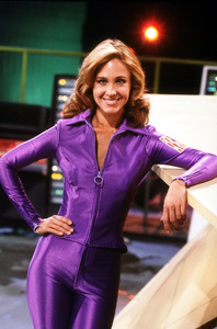 """""""Buck Rogers in the 25th Century""""Erin Gray1979 NBCPhoto by Bud GrayMPTV - Image 9641_0012"""
