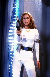 """""""Buck Rogers in the 25th Century""""Erin Gray1979 NBCPhoto by Bud GrayMPTV - Image 9641_0022"""