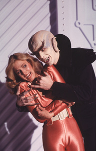 """""""Buck Rogers in the 25th Century""""Erin Gray and Evil Alien1979**H.L. - Image 9641_0036"""