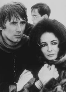 """Ash Wednesday""Elizabeth Taylor, Keith Baxter1973 Paramount**R.C.MPTV - Image 9646_0001"