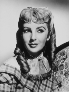 """Little Women""Elizabeth Taylor1949 MGM**R.C.MPTV - Image 9655_0004"