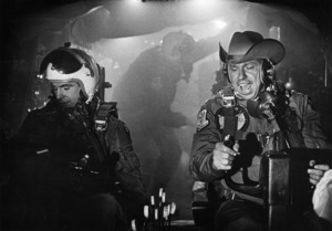 """Dr. Strangelove or: How I Learned to Stop Worrying and Love the Bomb""Slim Pickens1964 Hawk Films** I.V. - Image 9658_0013"