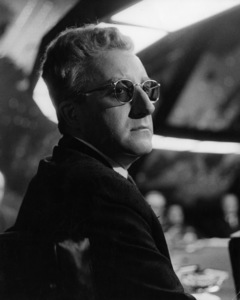 """Dr. Strangelove or: How I Learned to Stop Worrying and Love the Bomb""Peter Sellers1964** I.V. - Image 9658_0014"