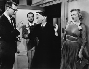 """Monkey Business""Cary Grant, Ginger Rogers, Marilyn Monroe1952 / 20th Century Fox**R.C. - Image 9666_0003"