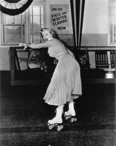 """Monkey Business""Marilyn Monroe1952 / 20th Century Fox**R.C. - Image 9666_0008"