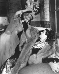 """Ladies Of The Chorus""Marilyn Monroe1948 / Columbia**R.C. - Image 9668_0009"