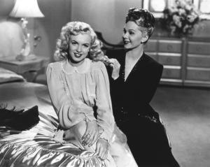 """Ladies Of The Chorus""Marilyn Monroe, Nana Bryant1948 / Columbia**R.C. - Image 9668_0012"