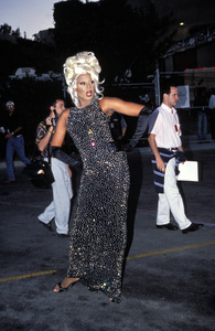 """MTV Video Music Awards""Ru Paul1993 / Universal Amphitheatre / Los Angeles, CA © 1993 Pablo Grosby - Image 9675_0049"