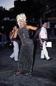 """MTV Video Music Awards""Ru Paul1993 / Universal Amphitheatre / Los Angeles, CA © 1993 Pablo Grosby - Image 9675_0049"