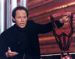 """""""Academy Awards: 65th Annual""""Billy Crystal1993 © 1993 AMPAS /LPI - Image 9677_0012"""