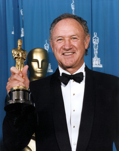 """Academy Awards: 65th Annual""Gene Hackman1993 © 1993 AMPAS/LPI - Image 9677_0018"