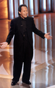 """Academy Awards: 65th Annual""Billy Crystal1993 © 1993 AMPAS/LPI - Image 9677_0019"