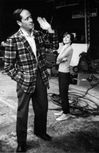 """Green Mansions""Mel Ferrer, Audrey Hepburn1958 / MGM(c) 1978 Bob Willoughby - Image 9687_0106"