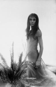 """Green Mansions""Audrey Hepburn1958 / MGM(c) 1978 Bob Willoughby - Image 9687_0134"