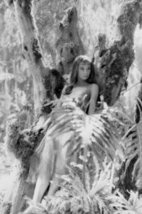 """Green Mansions""Audrey Hepburn1958 / MGM(c) 1978 Bob Willoughby - Image 9687_0136"