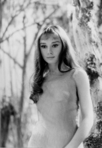 """Green Mansions""Audrey Hepburn1958 / MGM(c) 1978 Bob Willoughby - Image 9687_0139"