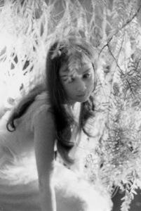 """Green Mansions""Audrey Hepburn1958 / MGM(c) 1978 Bob Willoughby - Image 9687_0153"