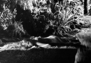 """Green Mansions""Audrey Hepburn1958 / MGM(c) 1978 Bob Willoughby - Image 9687_0194"