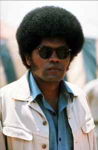 """Mod Squad, The""Clarence Williams III1971 ABCPhoto by Marv NewtonMPTV - Image 9731_0001"