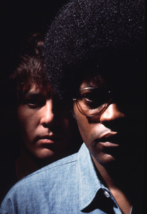 """Mod Squad, The""Clarence Williams III, Michael ColeC. 1970 ABC © 1978 Bruce McBroomMPTV - Image 9731_0012"