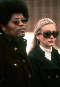 """Mod Squad""Clarence Williams III, Peggy Lipton1971**H.L. - Image 9731_0023"