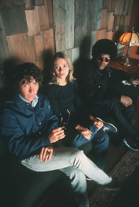 """Mod Squad""Michael Cole, Peggy Lipton and Clarence Williams III1969 **H.L. - Image 9731_0026"