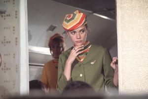 """Mod Squad""Peggy LiptonCirca 1969 ABC**H.L. - Image 9731_0042"