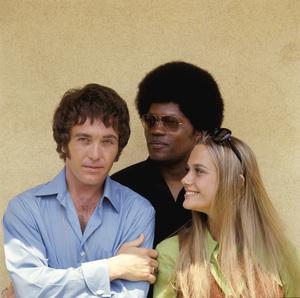 """Mod Squad""Clarence Williams III, Michael Cole, Peggy Lipton1969© 1978 Gene Trindl - Image 9731_0063"