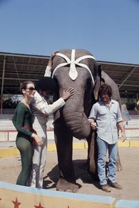 """Mod Squad""Peggy Lipton, Clarence Williams III, Michael Cole1971© 1978 Gene Trindl - Image 9731_0065"