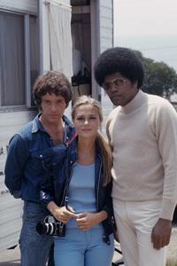 """Mod Squad""Peggy Lipton, Clarence Williams III, Michael Cole1969© 1978 Gene Trindl - Image 9731_0070"