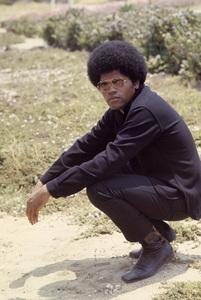 """The Mod Squad""Clarence Williams III1969© 1978 Gene Trindl - Image 9731_0073"