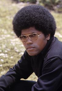 """The Mod Squad""Clarence Williams III1969© 1978 Gene Trindl - Image 9731_0074"